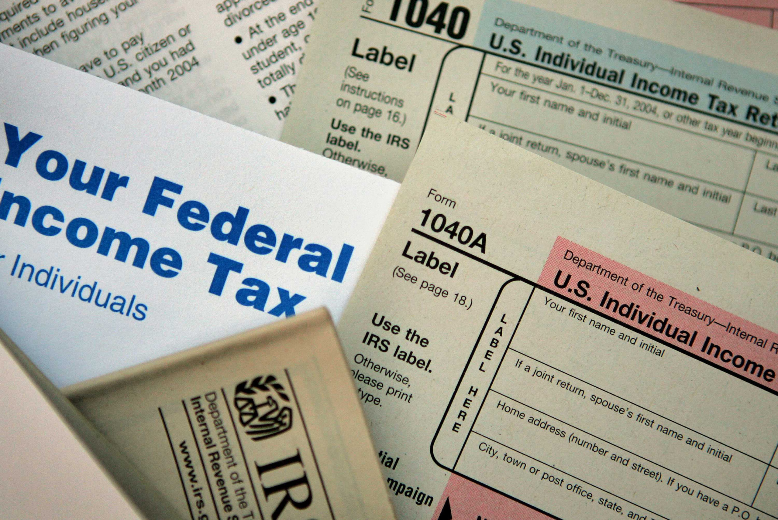 IRS Releases 2021 Tax Brackets How Do They Compare To