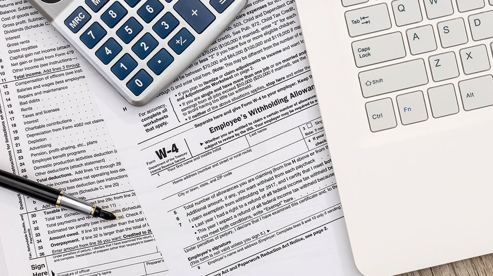 IRS Tool Helps Small Businesses Calculate Income Tax